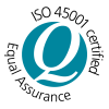 ISO Safety Logo